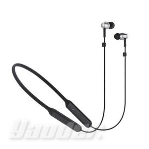 鐵三角 ATH-CKR700BT 掛頸式藍牙無線入耳式耳機支援語音助理
