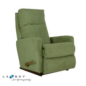 La-Z-Boy 搖椅式休閒椅 10T705 布款 綠