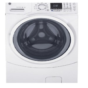GE 美國 奇異 GFW450SSWW 16KG 滾筒洗衣機