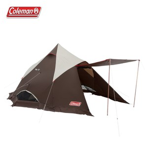 Coleman CM-31567 氣候達人T.P.CREST 4S帳篷