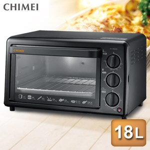 CHIMEI奇美 18公升機械式電烤箱