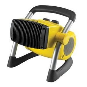 Lasko ApisHeat 小小蜂 渦輪循環暖氣流陶瓷電暖器 5919TW
