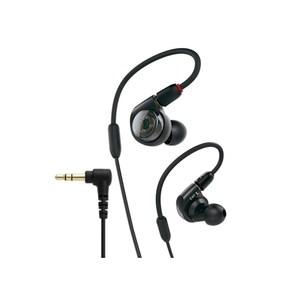 鐵三角 ATH-E40 可拆式入耳式耳機 音場監聽