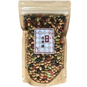 【活力本味】最愛古早味養生豆系列(四種口味任選)x5包/組