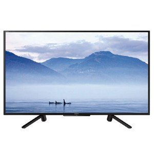 SONY 43吋 FHD 連網液晶電視 KDL-43W660F