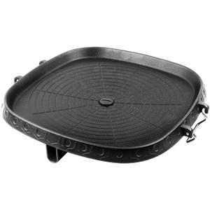 點秋香 韓式排油低脂燒烤盤~中秋/野餐/露營必備