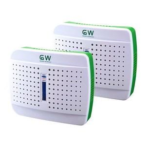 GW無線式水玻璃除溼機(小)(E-333)-2入