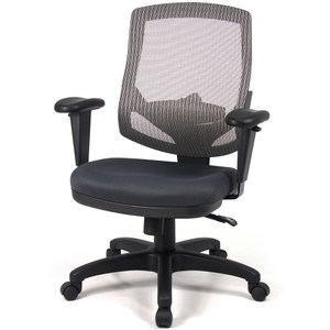 【aaronation】愛倫國度 多功能電腦椅 - (i-135SGA(無頭枕)