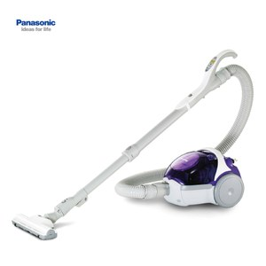 Panasonic 國際 MC-CL733 無紙袋集塵式吸塵器