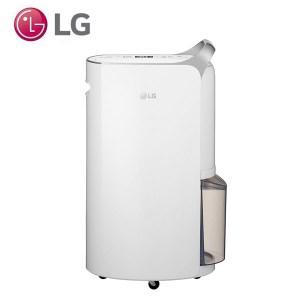 LG PuriCare17公升變頻除濕機 RD171QSC1(晶鑽銀)