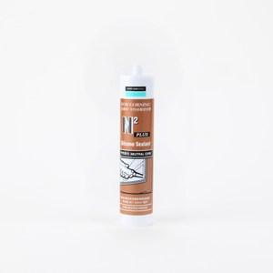 道康寧N2 PLUS中性矽利康-黑色