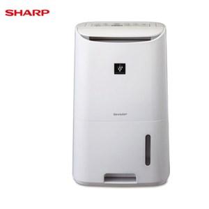 SHARP 夏普 DW-H6HT-W 除濕機 6L