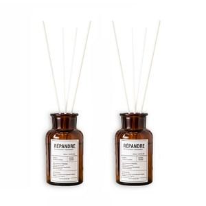 (組)hoi實驗室香氛-精油擴香200ml 2入-木質棉花