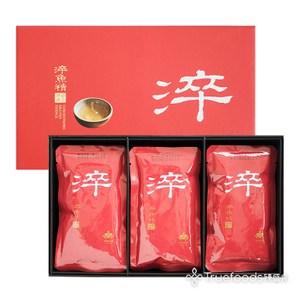 【TRUEFOODS臻盛食】日芳珍饌-淬魚精禮盒1盒(15入)