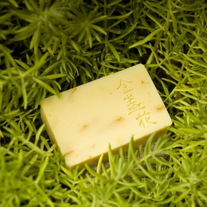 【文山手作皂】金盞花洗顏皂