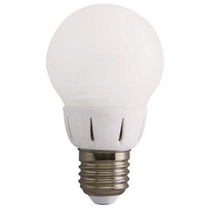 Arcadiatek可調光LED燈泡4.5W黃光