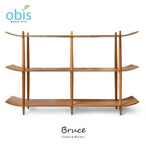 obis Bruce 布魯斯帆船造型5尺書架陳列架