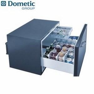 瑞典 Dometic 抽屜式冰箱 MiniBar DM50D 可調式溫度控制 自