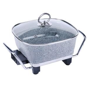 【Delan德朗】岩燒萬用美食鍋 DEL-5818