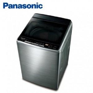 Panasonic 13公斤 變頻直立式洗衣機 NA-V130DBS-S 不锈鋼