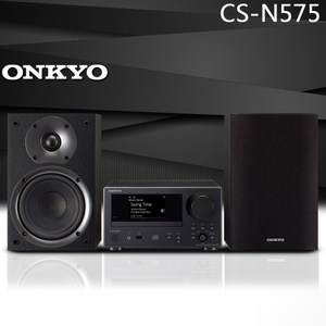 ONKYO CS-N575 CD床頭組合音響公司貨