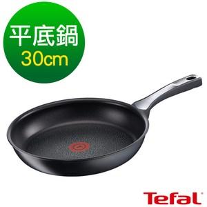 Tefal法國特福鈦廚悍將系列30CM不沾平底鍋(電磁爐適用)