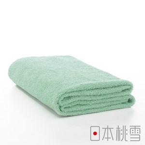 日本桃雪【飯店浴巾】湖水綠