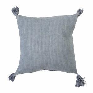 Bloomingville藍綠色抱枕
