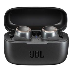 JBL LIVE 300 TWS 真無線入耳式智能耳機黑色