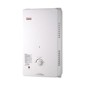 MU-A1021RFN-LPG林內屋外一般型10L熱水器 液化