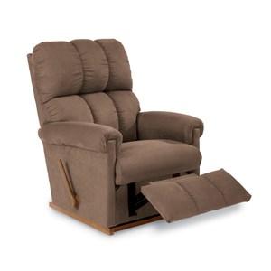 La-Z-Boy 搖椅式休閒椅010-403 布款 紫色