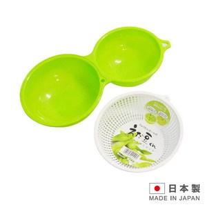 INOMATA 日本製造 葫蘆形便利水切盒 IN-0210