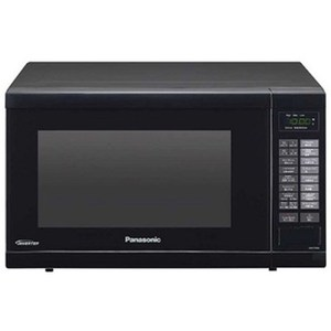Panasonic 國際牌 32公升 轉盤式變頻觸控微波爐 NN-ST656 ★
