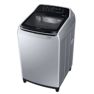 三星16公斤變頻直立、雙效手洗板洗衣機WA16N6780CS/TW