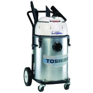 【東芝】雙渦輪工業用乾濕兩用吸塵器(60公升集塵桶) TVC-1060