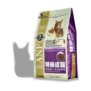 ANF 美國愛恩富 特級成貓配方 貓飼料 7.5kg X 1包