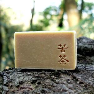 【文山手作皂】苦茶洗頭皂