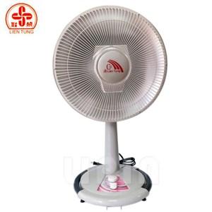 LIEN TUNG 聯統14吋桌上型炭素電暖器 LT-899~台灣製