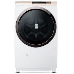 日立HITACHI 11公斤 風熨斗.滾筒式洗脫烘洗衣機 SFSD2100A