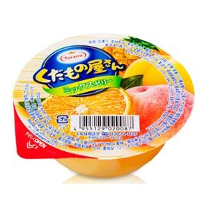 日本TARAMI水果屋果凍綜合水果160g