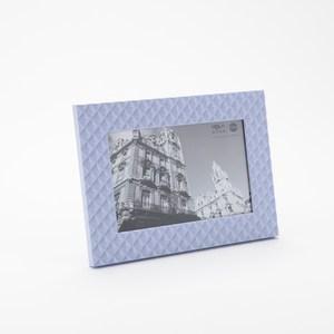 雷切爾金屬相框 紫 5X7