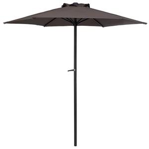 德瑞鐵桿戶外傘2米