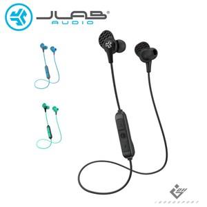 JLab JBuds Pro 藍牙運動耳機黑色