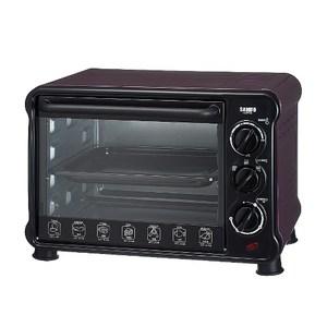 SAMPO 聲寶 18L 電烤箱 KZ-PU18/60分鐘定時/100-250度