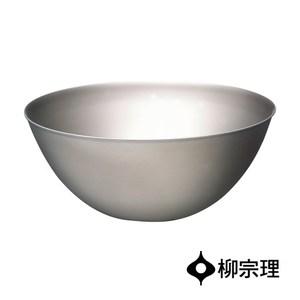 日本柳宗理 不鏽鋼調理盆27cm