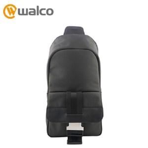 Walco 城市單肩平板包(碳灰)