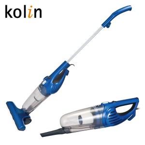 Kolin歌林手持/直立兩用吸塵器 KTC-HC300