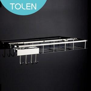 Tolen 鏡光廚房平面架