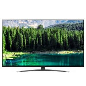 (含標準安裝)LG 55吋4K電視AI影音晶片55SM8600PWA