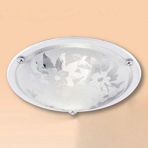 YPHOME 玻璃吸頂燈兩燈 S84161H